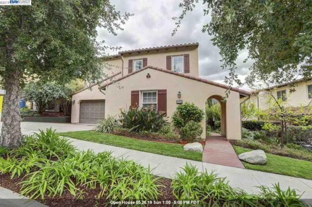 177 Mission Rd, Fremont, CA 94539 (#BE40859835) :: Strock Real Estate