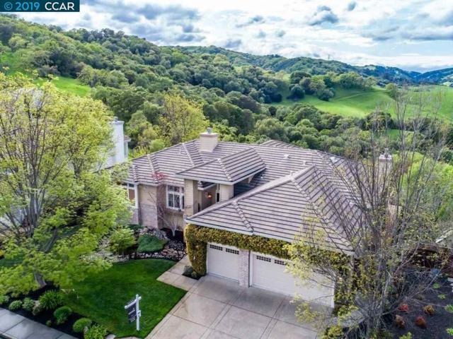 1242 Sunrise Ridge Dr, Lafayette, CA 94549 (#CC40859902) :: Strock Real Estate