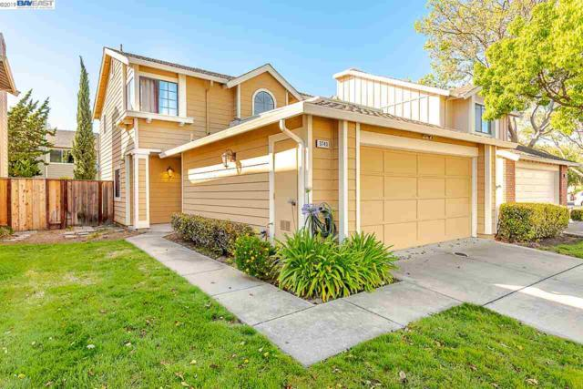3743 Fulmar Ter, Fremont, CA 94555 (#BE40861046) :: Strock Real Estate
