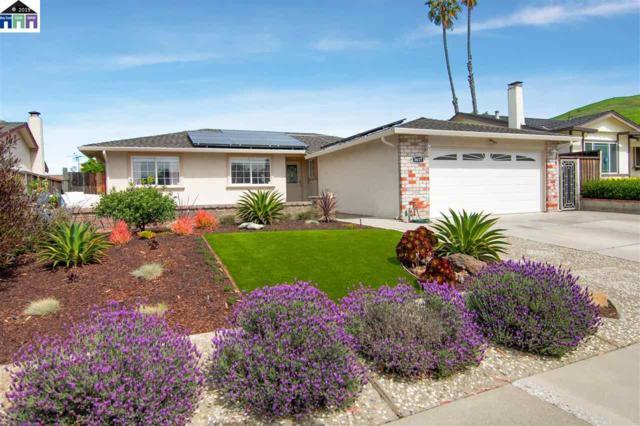 3617 Rowley Dr, San Jose, CA 95132 (#MR40861424) :: The Warfel Gardin Group