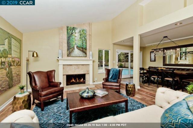 626 Serramonte Ct, Danville, CA 94526 (#CC40861470) :: Strock Real Estate