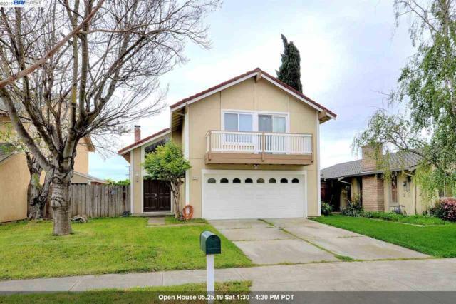7064 Cabernet Ave, Newark, CA 94560 (#BE40861605) :: Strock Real Estate