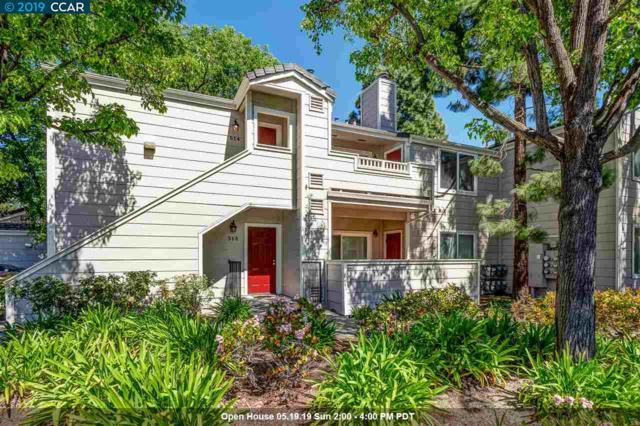 514 Norris Canyon Terrace, San Ramon, CA 94583 (#CC40862513) :: Strock Real Estate
