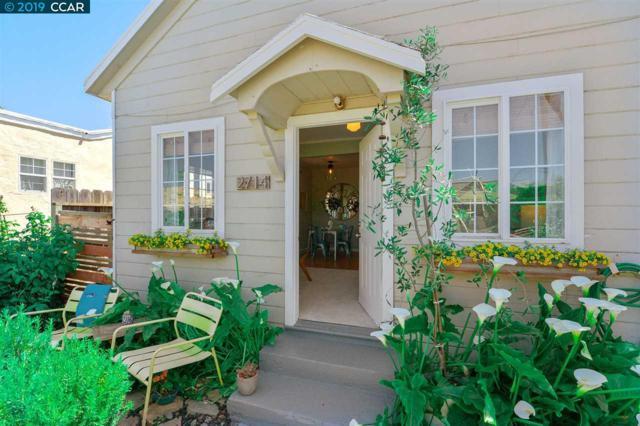 2714 Viola, Oakland, CA 94619 (#CC40863051) :: Strock Real Estate