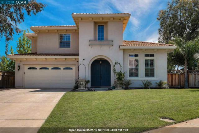 1220 Merlin Ct, Concord, CA 94521 (#CC40863203) :: The Warfel Gardin Group