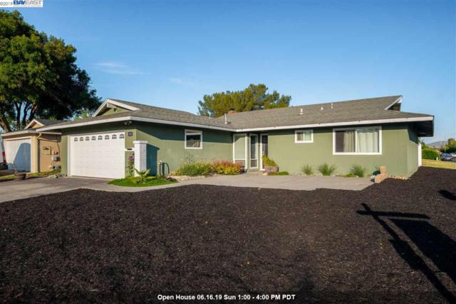 5203 Lilac Ave, Livermore, CA 94551 (#BE40864551) :: Strock Real Estate