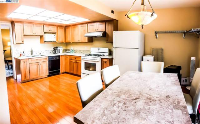 19100 Crest Ave, Castro Valley, CA 94546 (#BE40866311) :: Keller Williams - The Rose Group