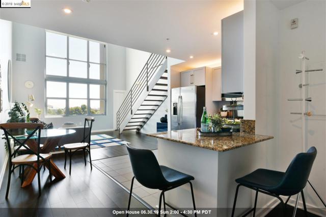 1001 46th St., Emeryville, CA 94608 (#EB40867713) :: Strock Real Estate
