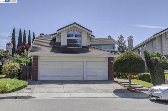 1901 Cameron Hills Ct, Fremont, CA 94539 (#BE40869044) :: Keller Williams - The Rose Group