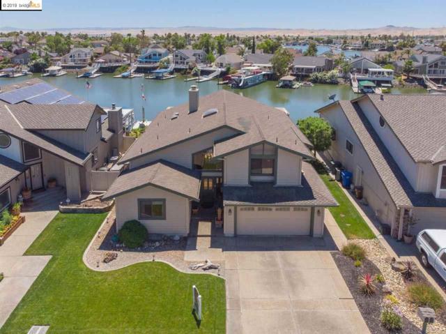 1814 Seal Way, Discovery Bay, CA 94505 (#EB40873977) :: Intero Real Estate
