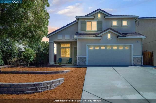 275 Havenwood Circle, Pittsburg, CA 94565 (#CC40877408) :: Keller Williams - The Rose Group