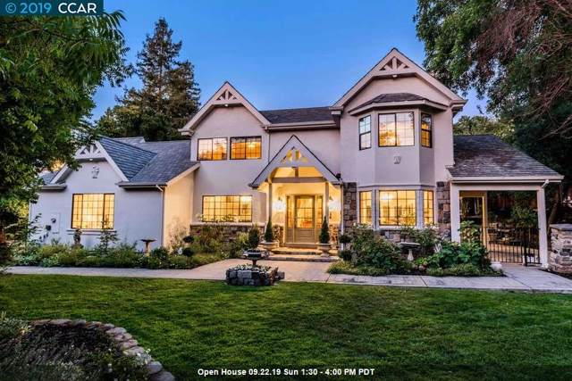 300 Livorna Heights Road, Alamo, CA 94507 (#CC40877416) :: The Goss Real Estate Group, Keller Williams Bay Area Estates