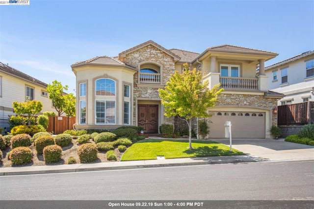 2767 E Sugar Hill Ter, Dublin, CA 94568 (#BE40879296) :: Live Play Silicon Valley