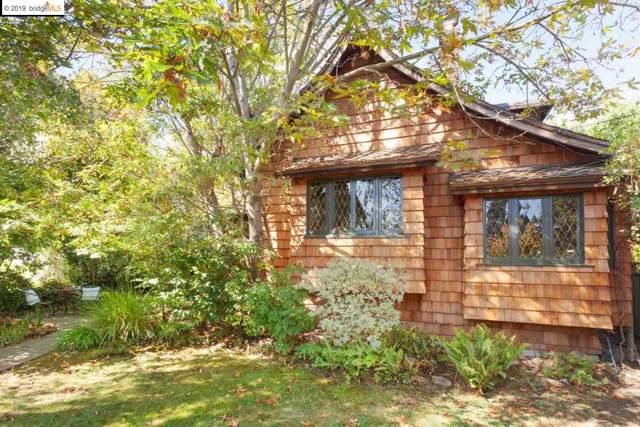 17 Eucalyptus Rd, Berkeley, CA 94705 (#EB40880622) :: Strock Real Estate