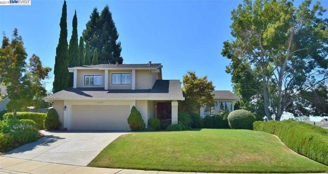 16759 Stanfield Ct, Castro Valley, CA 94552 (#BE40880819) :: Maxreal Cupertino