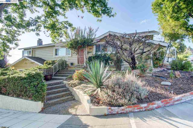 668 Chevy Chase Way, Hayward, CA 94544 (#BE40881604) :: Strock Real Estate