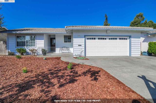 2458 Balmoral St, Union City, CA 94587 (#BE40886433) :: The Kulda Real Estate Group