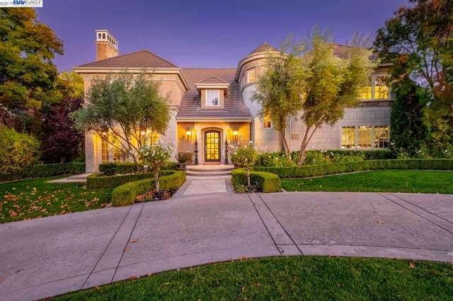 3242 Novara Way, Pleasanton, CA 94566 (#BE40886819) :: The Kulda Real Estate Group