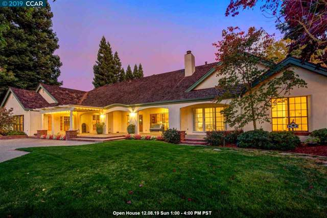 46 Red Birch Ct, Danville, CA 94506 (#CC40887433) :: The Sean Cooper Real Estate Group