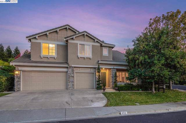 950 Heathergreen Court, Concord, CA 94521 (#BE40888695) :: The Goss Real Estate Group, Keller Williams Bay Area Estates