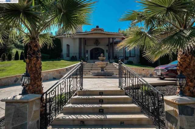 44 Stone Creek Pl, Alamo, CA 94507 (#BE40888722) :: Strock Real Estate