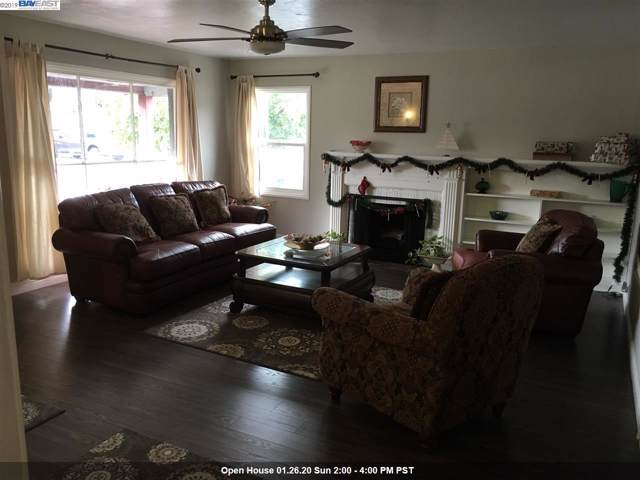 22592 Pearl Ave, Hayward, CA 94541 (#BE40890973) :: The Realty Society