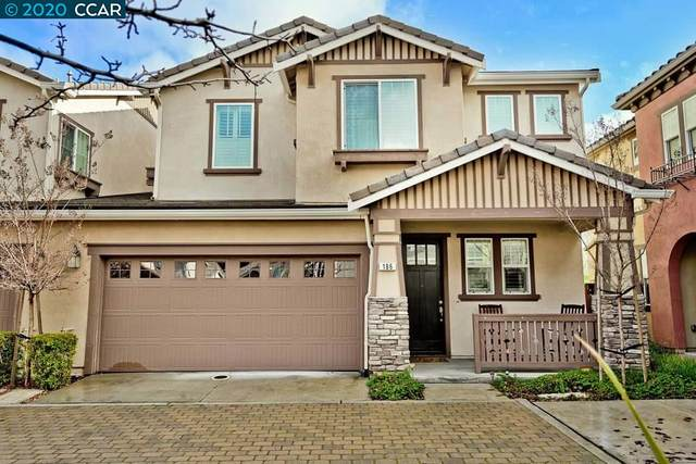 186 Elworthy Ranch Dr, Danville, CA 94526 (#CC40893068) :: The Kulda Real Estate Group