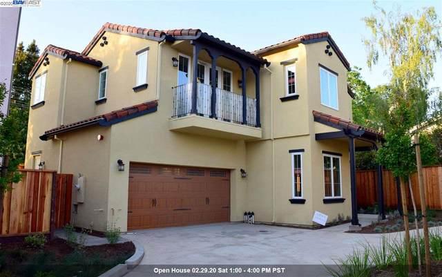 131 Barias Place, Pleasanton, CA 94566 (#BE40893706) :: Keller Williams - The Rose Group