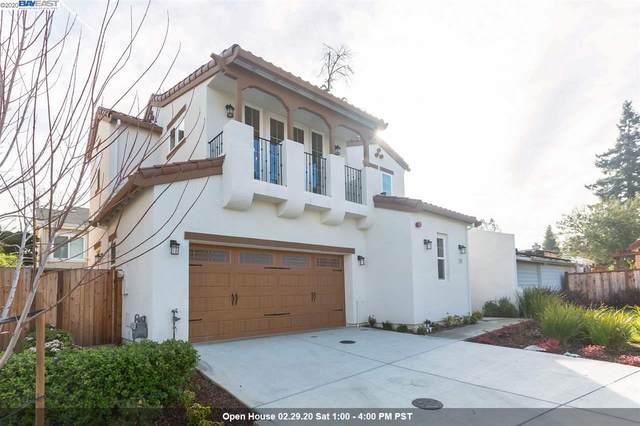 113 Barias Place, Pleasanton, CA 94566 (#BE40893856) :: Keller Williams - The Rose Group