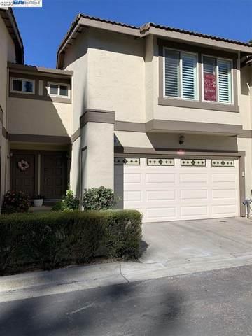 239 Vivian Cmn, Fremont, CA 94536 (#BE40895068) :: RE/MAX Real Estate Services