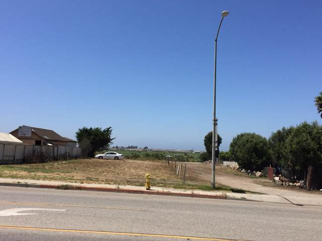 0 Poole St, Castroville, CA 95012 (MLS #ML81673359) :: Compass