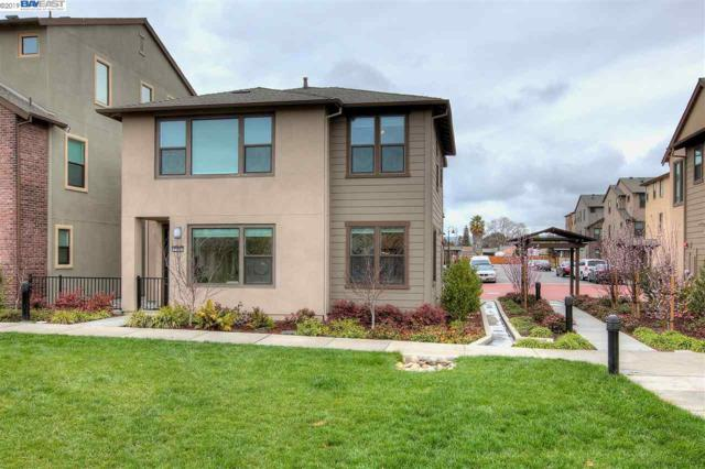 2102 Jubilee Dr, Hayward, CA 94541 (#BE40855461) :: Strock Real Estate