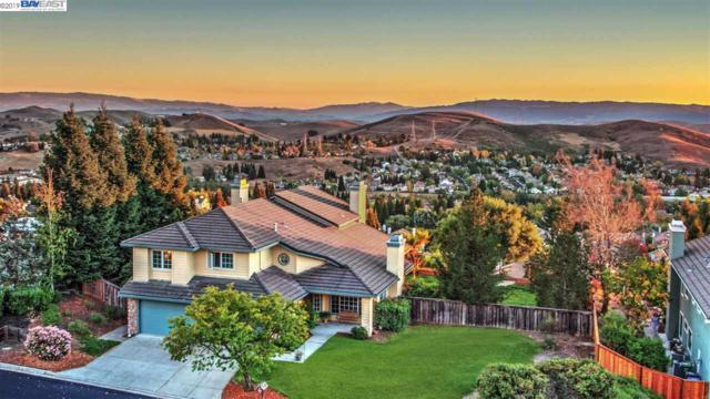 4242 Nottingham Drive, Danville, CA 94506 (#BE40857505) :: Strock Real Estate
