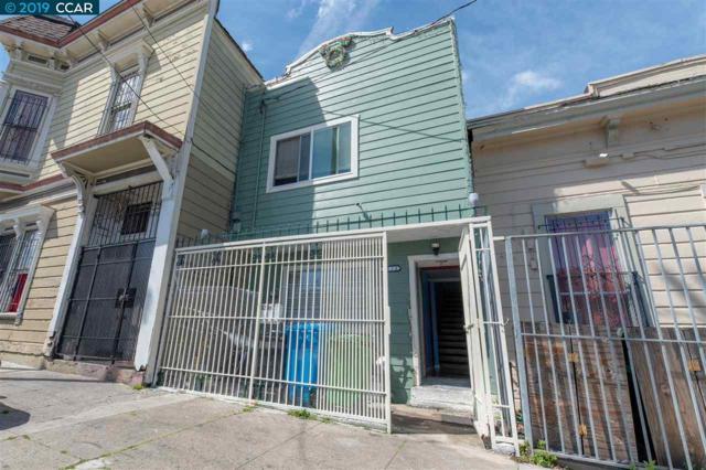 Newhall Street, San Francisco, CA 94124 (#CC40858601) :: Maxreal Cupertino