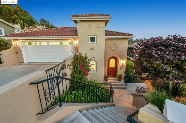 18 Ormindale Ct, Oakland, CA 94611 (#EB40860610) :: Strock Real Estate