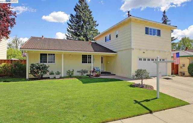 3980 Fairlands Drive, Pleasanton, CA 94588 (#BE40860640) :: Strock Real Estate