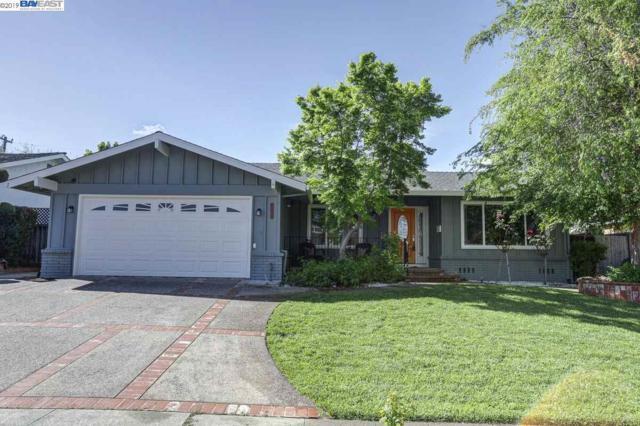 1668 Walden Ct, Fremont, CA 94539 (#BE40860951) :: Strock Real Estate