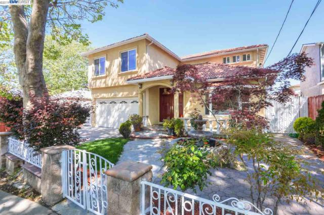 421 Escobar St, Fremont, CA 94539 (#BE40861800) :: Maxreal Cupertino