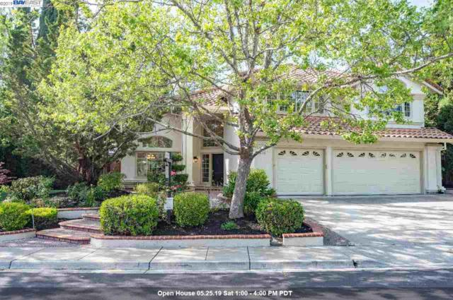221 Viewpoint Dr, Danville, CA 94506 (#BE40862684) :: Strock Real Estate