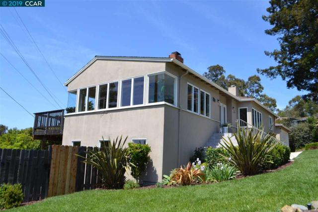 6951 Thornhill Dr, Oakland, CA 94611 (#CC40865371) :: Keller Williams - The Rose Group