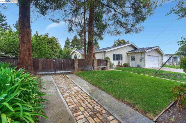 3833 Franklin Ave, Fremont, CA 94538 (#BE40866282) :: Keller Williams - The Rose Group