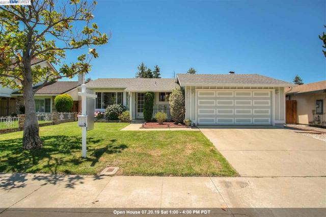 3208 San Andreas Dr, Union City, CA 94587 (#BE40869778) :: Strock Real Estate