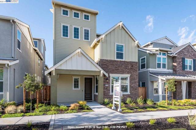 7254 Mount Veeder Rd, Dublin, CA 94568 (#BE40882710) :: Strock Real Estate