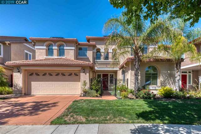 2621 Torrey Pines Dr, Brentwood, CA 94513 (#CC40883661) :: The Sean Cooper Real Estate Group