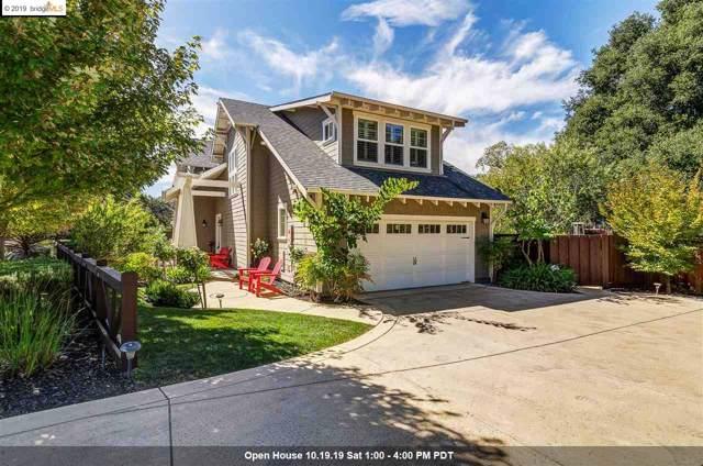 3742 Old Blackhawk Road, Danville, CA 94506 (#EB40883706) :: Strock Real Estate