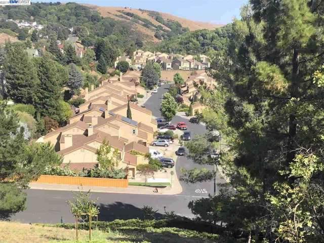 28086 Thorup, Hayward, CA 94542 (#BE40885692) :: The Kulda Real Estate Group