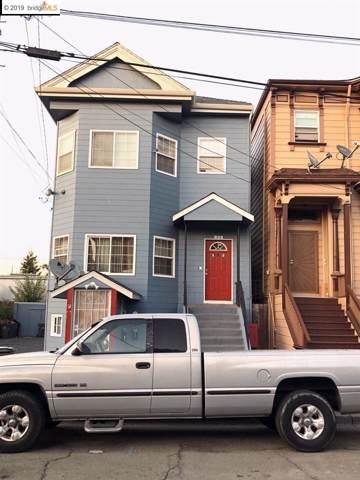826 20th St., Oakland, CA 94607 (#EB40886079) :: The Sean Cooper Real Estate Group