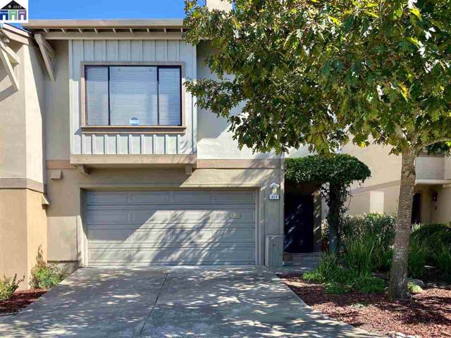 403 Hiller Dr, Oakland, CA 94618 (#MR40886100) :: Strock Real Estate