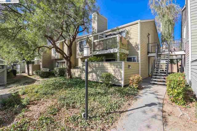 342 Eastridge Dr., San Ramon, CA 94582 (#BE40888316) :: The Kulda Real Estate Group
