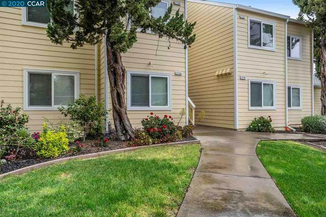 2757 Winding Ln, Antioch, CA 94531 (#CC40888732) :: The Sean Cooper Real Estate Group